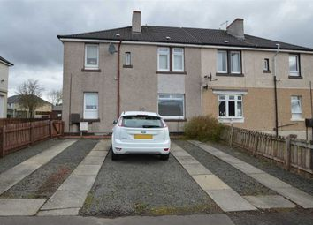 Thumbnail 2 bed flat for sale in Wishaw Road, Wishaw