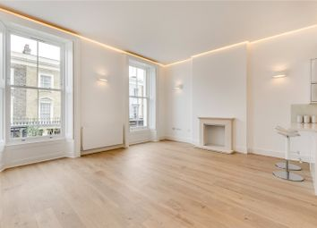 Thumbnail 2 bed flat for sale in Old Post House, Churton Place, Pimlico, London