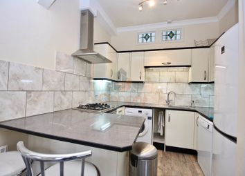 Thumbnail 2 bed terraced house to rent in Iverson Road, London