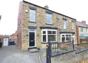 Thumbnail 4 bed semi-detached house for sale in Locke Avenue, Barnsley