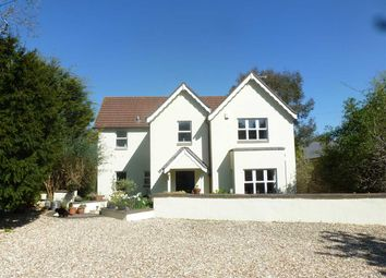 Thumbnail 4 bed detached house for sale in Victoria House, 68A West Street, Banwell