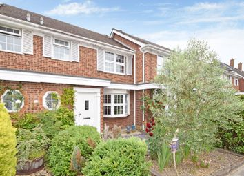 3 bed terraced house for sale in Main Road, Edenbridge TN8