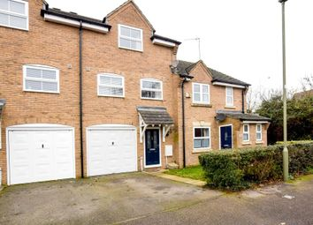 Thumbnail 3 bed town house to rent in Bryony Road, Bicester