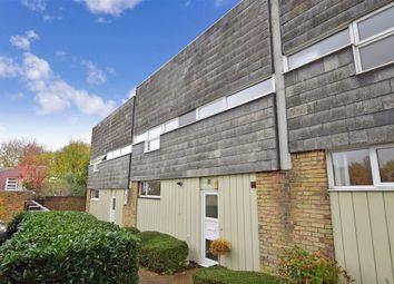 Thumbnail 4 bed terraced house for sale in Knights Croft, New Ash Green, Longfield, Kent