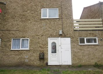 Thumbnail 1 bed flat for sale in Benland, Bretton, Peterborough