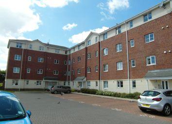 Thumbnail 2 bed flat to rent in Regency Apartments, Killingworth
