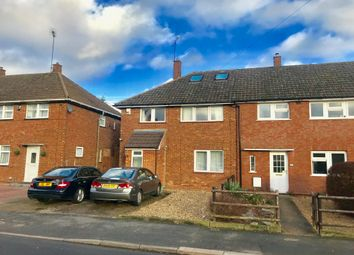 Thumbnail 3 bed property to rent in Montague Avenue, Luton