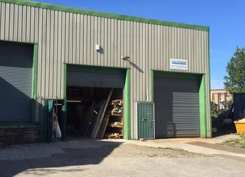 Thumbnail Light industrial to let in Unit 3, South Lane Mills, South Lane, Elland