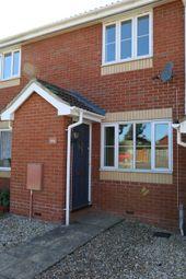 Thumbnail 2 bed terraced house for sale in Bridge Close, Briston, Melton Constable