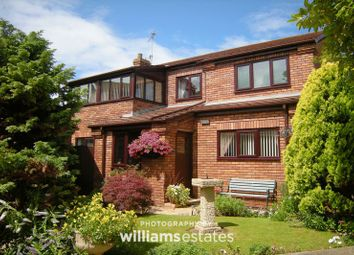 3 bed detached house for sale in Gronant Hill, Gronant, Prestatyn LL19