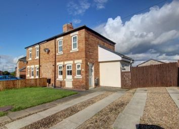 2 bed semi-detached house for sale in School Road, East Rainton, Houghton Le Spring DH5