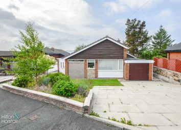 Thumbnail 4 bed detached bungalow for sale in Moore Drive, Higham, Burnley