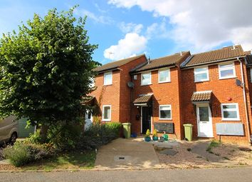 Thumbnail 2 bed terraced house to rent in Coverdale, Heelands, Milton Keynes