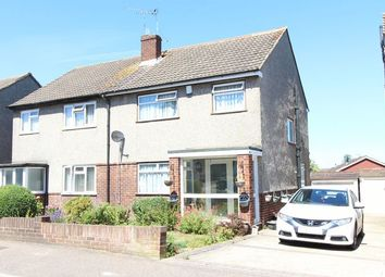 2 bed semi-detached house for sale in Wood Close, Bexley DA5