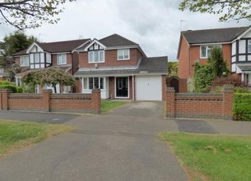 Thumbnail 3 bed detached house for sale in Colchester, Essex