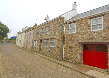 Thumbnail 4 bed town house for sale in Little Street, Alderney