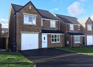 Thumbnail 4 bed detached house to rent in Birch Close, Hay-On-Wye, Hay-On-Wye, Herefordshire