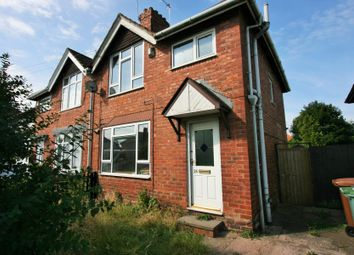 Thumbnail 3 bedroom semi-detached house to rent in Hawthorne Road, Walsall
