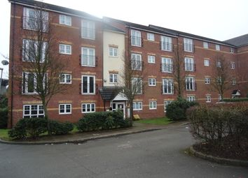 Thumbnail 2 bed flat for sale in Larch Gardens, Cheetham Hill, Manchester