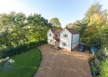 Thumbnail 4 bed detached house for sale in Copt Hill, Danbury, Chelmsford