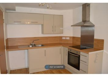 Thumbnail 1 bedroom flat to rent in High Street, Rotherham