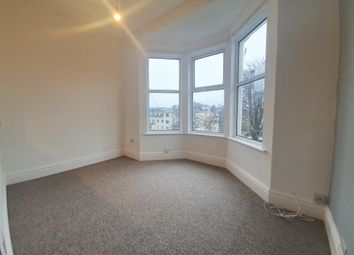 Thumbnail 2 bed flat to rent in Keysfield Road, Paignton