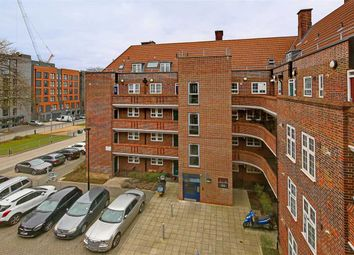 Thumbnail 3 bed flat for sale in Tilson House, Tilson Gardens, Brixton