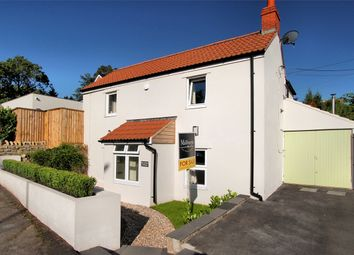 Thumbnail 3 bedroom detached house for sale in Gloucester Road, Grovesend, Thornbury, Bristol