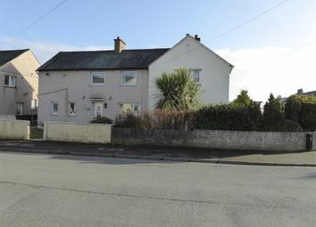 Thumbnail 3 bed semi-detached house for sale in Smithfield Road, Egremont