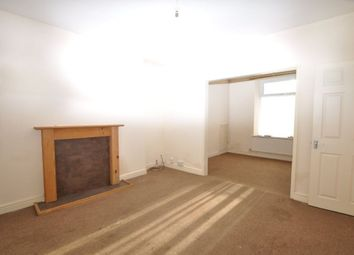 Thumbnail 3 bed terraced house to rent in Vicarage Terrace, Cwmparc, Treorchy