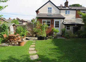Thumbnail 3 bed property for sale in Holly Villas, Sandleheath, Fordingbridge