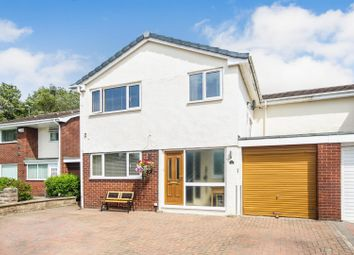 4 bed link-detached house for sale in Catherine Drive, Ewloe, Deeside CH5