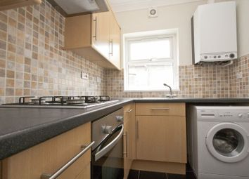 Thumbnail 1 bed flat to rent in Somers Road, Walthamstow