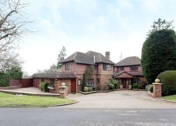 Thumbnail 5 bedroom detached house for sale in Sunbeams, South View Road, Pinner, Middlesex