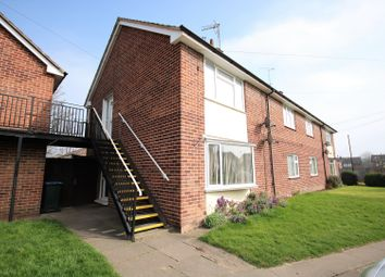 Thumbnail 2 bed maisonette for sale in Thomas Sharp Street, Coventry