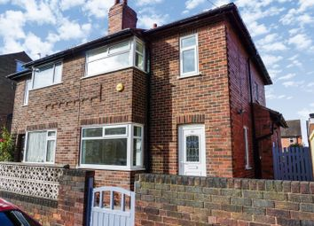 Thumbnail 3 bed semi-detached house to rent in Welbeck Street, Wakefield