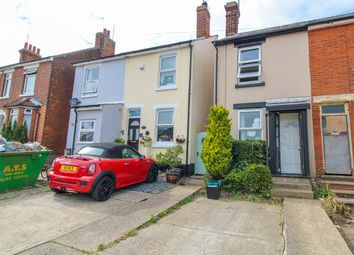 2 bed semi-detached house for sale in Harwich Road, Colchester CO4
