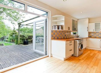 Thumbnail 3 bed terraced house for sale in Merton Road, Wandsworth