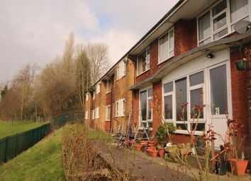 Thumbnail 1 bed flat to rent in Chesham Fold Road, Bury