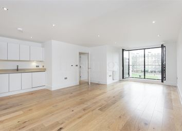 Thumbnail 2 bed flat for sale in Euler House, 4 Axio Way, Furze Street, Bow