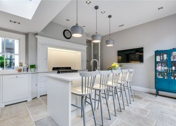 5 bed terraced house for sale in Forest Road, Richmond, Surrey TW9