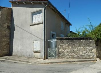 Thumbnail 2 bed property for sale in Fouqueure, Charente, France