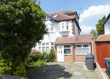 Thumbnail 4 bed semi-detached house to rent in Meadow Drive, London
