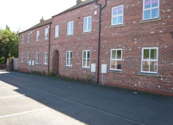 Thumbnail 2 bed terraced house to rent in Swinburns Yard, Yarm