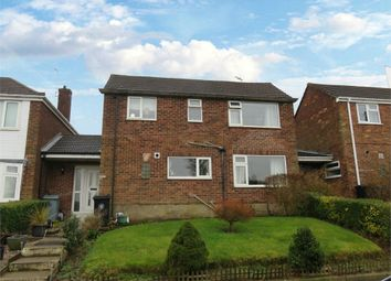 Thumbnail 3 bed semi-detached house for sale in Denton Avenue, Grantham, Lincolnshire