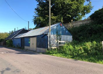 Thumbnail Parking/garage for sale in Garage Store, Pett Level Road, Pett Level, Hastings, East Sussex