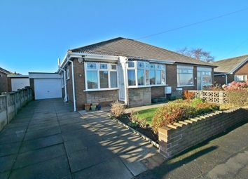 Thumbnail 3 bed bungalow to rent in Brookfield Road, Upholland, Skelmersdale