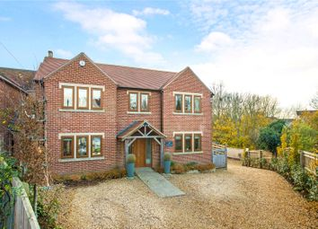 Thumbnail 4 bedroom semi-detached house for sale in The Slade, Headington, Oxford, Oxfordshire