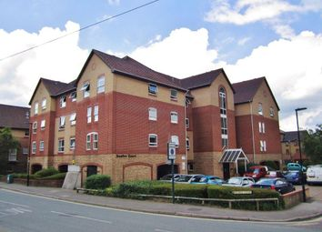 Thumbnail 1 bed block of flats to rent in Seafire Court, 1 Mitchell Close, Southampton