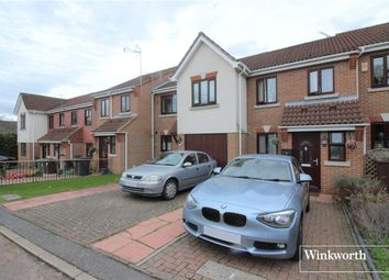 Thumbnail 2 bed property for sale in Colnbrook Close, London Colney, St. Albans, Hertfordshire